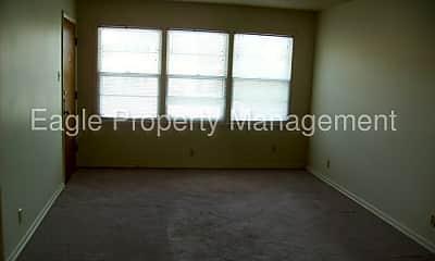 Living Room, 361 30th St Dr SE, 1