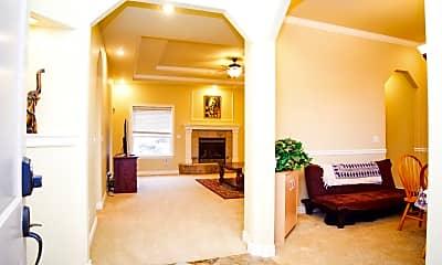 Living Room, 7380 W Coho Dr, 1