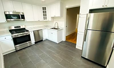 Kitchen, 817 University Ave, 1