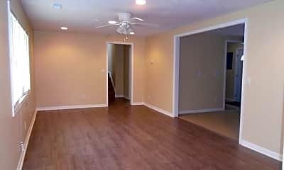 Living Room, 1101 W Elsie Ave, 1