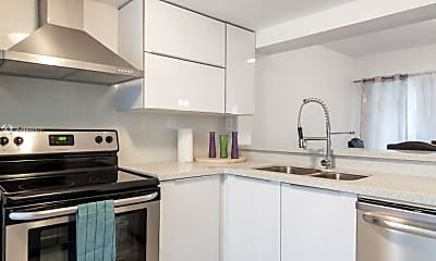 Kitchen, 787 NW 91st Terrace, 0