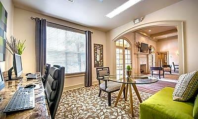 Living Room, 2000 Westborough Dr, 2