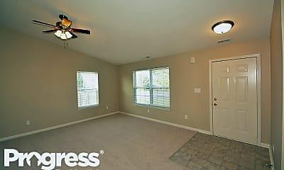 Bedroom, 4059 Magnolia Dr, 1