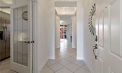 Bathroom, 410 Bayfront Pl 2502, 1