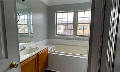 Bathroom, 6611 Buskin Ln, 2