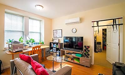 Living Room, 1501 W Allegheny Ave 201, 0