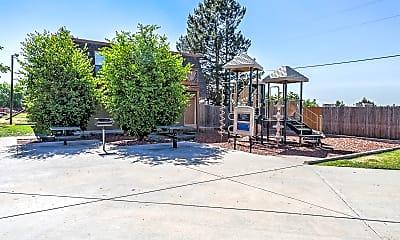 Playground, Parkview Terrace, 2
