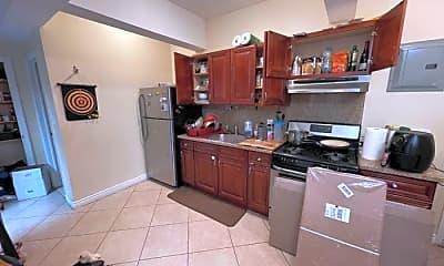 Kitchen, 20-21 Steinway St, 0
