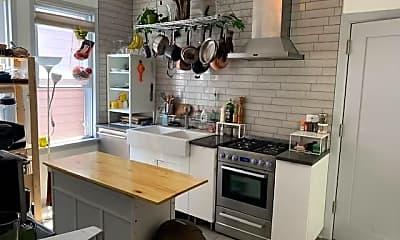 Kitchen, 163 Beach 90th St, 0