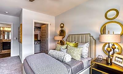 Bedroom, Carroll at Bellemeade, 2