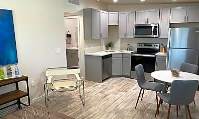 Kitchen, 914 S Kenwood Cir 4, 1