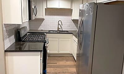 Kitchen, 45 Governors Pl, 1