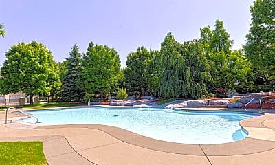 Pool, The Pointe At Adams Ridge, 0