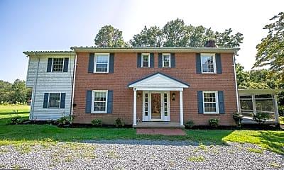 Building, 37501 Zack Fowler Rd, 0