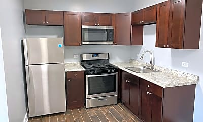 Kitchen, 4342 W Washington Blvd, 1