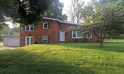 Building, 4112 Sunrise Way, 0