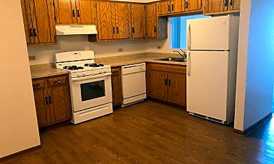 Kitchen, 1448 Rock Run Dr, 1