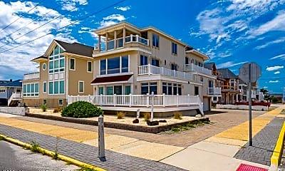 Building, 919 N Ocean Ave, 1