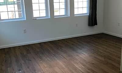 Living Room, 327 Park Ave 1, 1