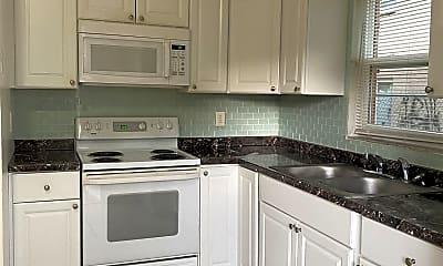Kitchen, 9410 N 50th St, 2