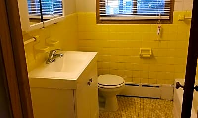 Bathroom, 3805 Bryant Ave S, 2