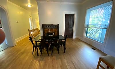 Dining Room, 113 N Ingalls St, 1