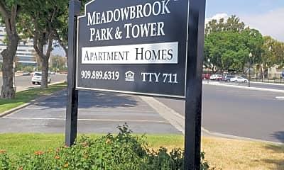 Meadowbrook Park & Tower, 1