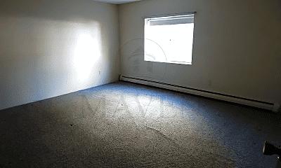 Living Room, 45 Elm St, 2