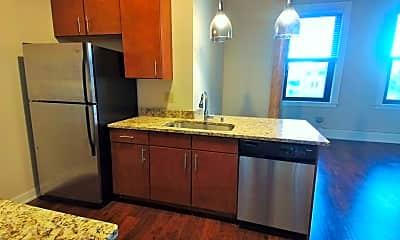 Kitchen, 222 E. Chicago Street, 2