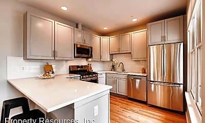 Kitchen, 840 Pearl St, 1