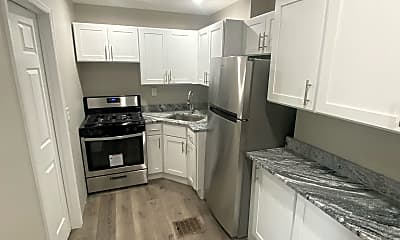 Kitchen, 338 Hudson Ave 1, 1