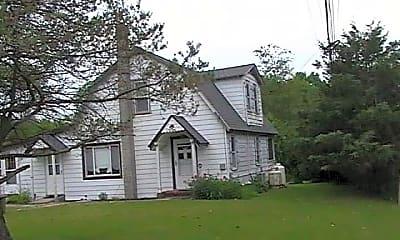 Building, 1518 Greenville Turnpike, 1
