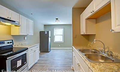 Kitchen, 1603 Reckinger Rd, 1