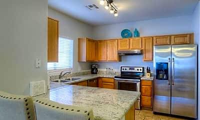 Kitchen, 525 N Miller Rd 104, 1
