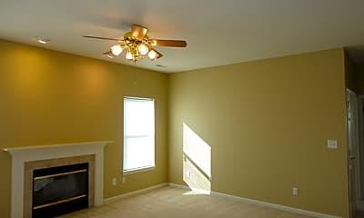 Bedroom, 1321 Pamela Drive, 1