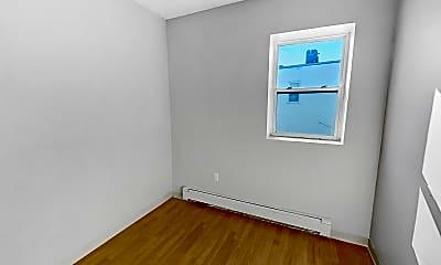 Bedroom, 215 Saratoga Street, Unit 3, 2