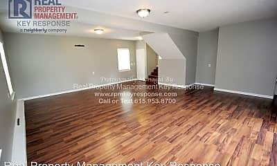 Living Room, 1003 Waters Edge Cir, 2