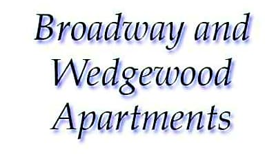 Broadway and Wedgewood Apartments, 0
