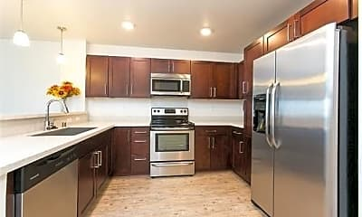 Kitchen, 840 Kakala St 604, 0