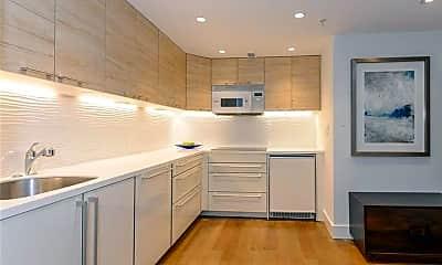 Kitchen, 199 14th St NE 1201, 1