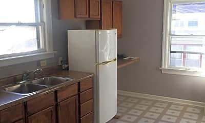 Kitchen, 505 W Healey St, 2
