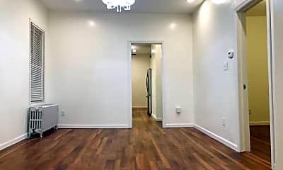 Bedroom, 107 Claremont Ave 1, 1