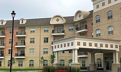 Woodland Terrace of Carmel Senior Housing, 0