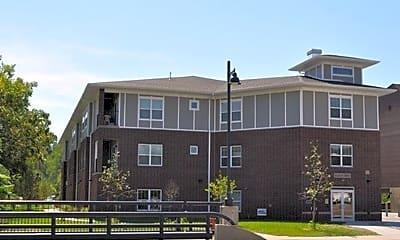 Building, 429 E Burlington St, 0