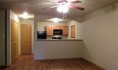 Living Room, 4014 N 54th St, 1