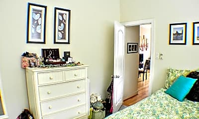 Bedroom, 526 S 3rd St 3F, 2