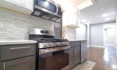 Kitchen, 510 Jackson Ave 1-C, 0