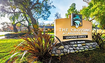 The Crossing at Arroyo Trail, 0