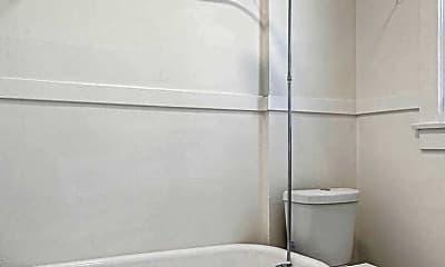 Bathroom, 2801 D St, 2