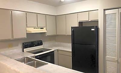 Kitchen, 405A Harbison Blvd, 1